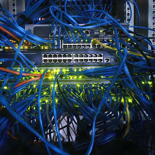 Firewall en Netwerkbeheer