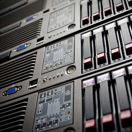 Server beheer