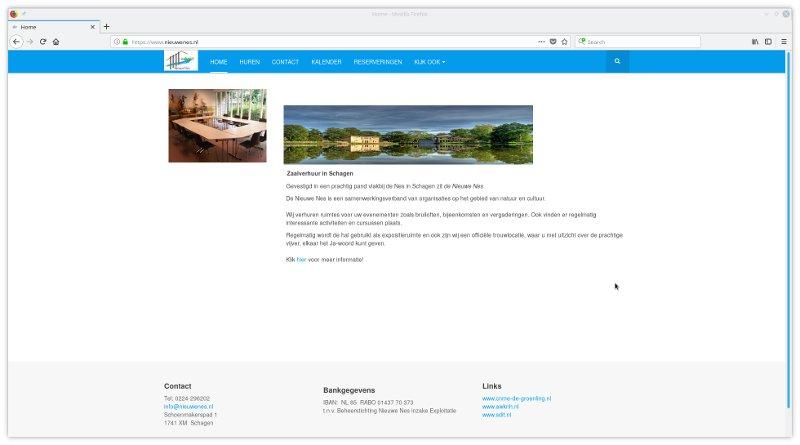 www.nieuwenes.nl